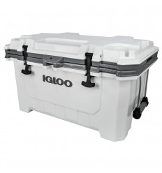 Lada frigorifica Igloo IMX 70, volum 67 litri