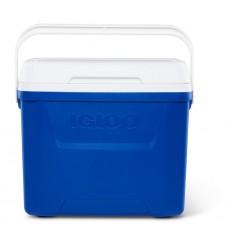 Lada frigorifica Igloo Laguna 28 Blue, volum 26 litri
