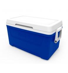 Lada frigorifica Igloo Laguna 48 Blue, volum 45 litri