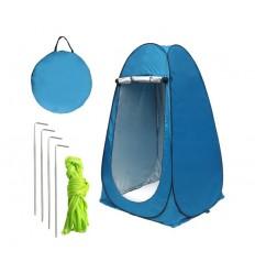 Cort tip cabina dus camping / toaleta / garderoba 110 x 190 cm