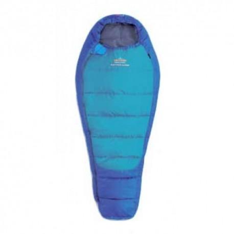 Sac de dormit Pinguin Comfort Junior 2012 -24°C BLUE