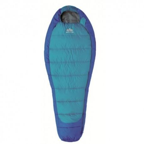 Sac de dormit Pinguin Mistral Lady -19C BLUE