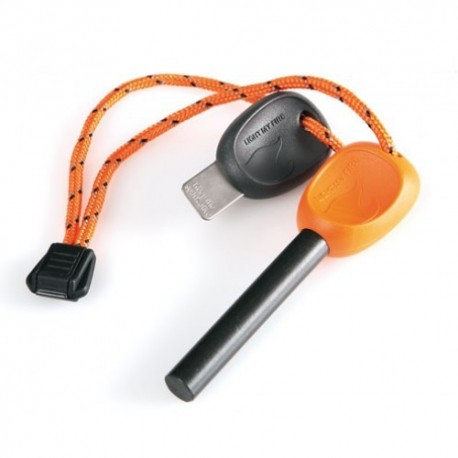 Amnar Light My Fire Army Orange