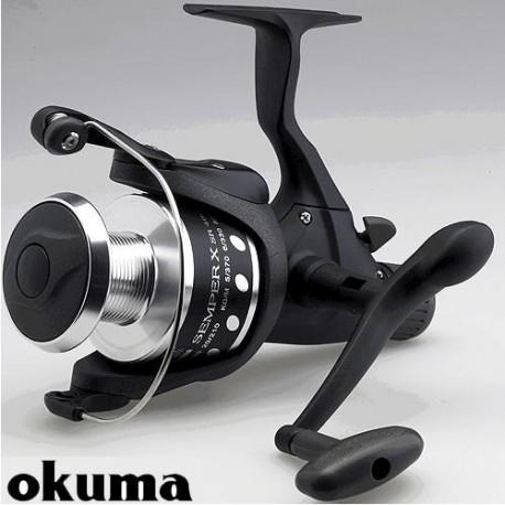 Mulineta Okuma Semper A 4RUL 130MX050MM