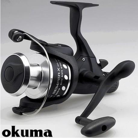 Mulineta Okuma Semper A 4RUL 100MX050 MM