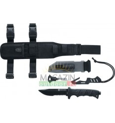 Kit cutit militar Umarex EF 703 cu accesorii
