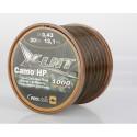 Fir crap 033mm 7,4KG 1000M XLNT HP Camo Pro Logic