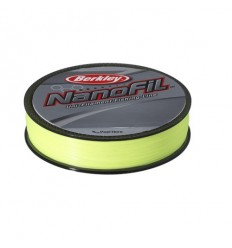 Fir nanofil chartreuse 020MM/12.7KG/125M Berkley