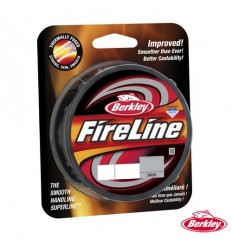 Fir Fireline gri 025MM/17,5KG/110M model 2014 Berkley
