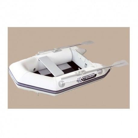 Barca pneumatica Allroundmadin Jolly 240 gri