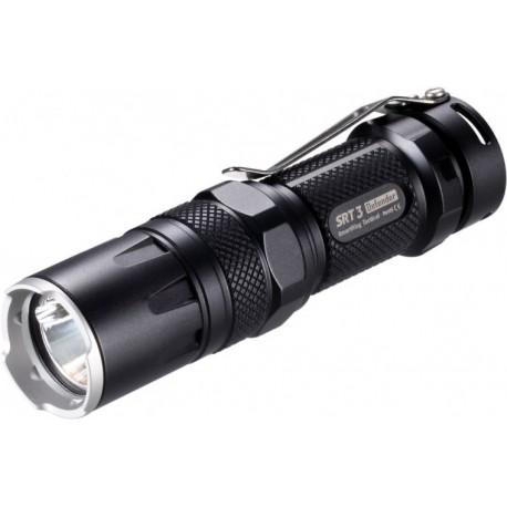 Lanterna LED Nitecore SRT3 Defender 550 lumeni 1 x AA