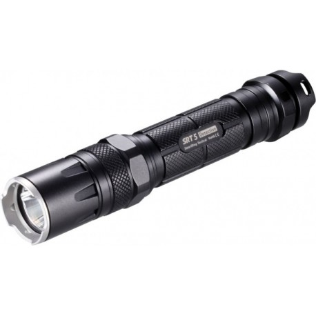 Lanterna LED Nitecore SRT5 Detective 750 lumeni