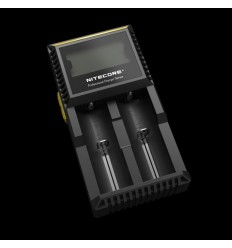 Incarcator Nitecore Digicharger D2