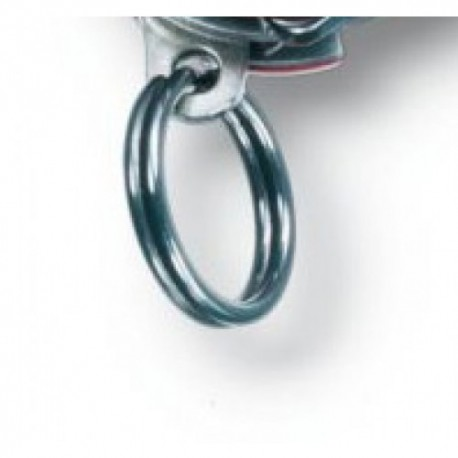 Inel chei Victorinox original inoxidabil 9 mm