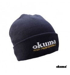 Caciula Okuma bleumarin marime universala
