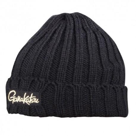 Caciula tricotata Gamakatsu neagra
