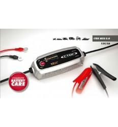 Incarcator / Redresor / Charger CTEK MXS5.0 cu compensare de temperatura