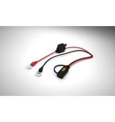 Indicator cu leduri pentru nivel de incarcare baterie CTEK M8