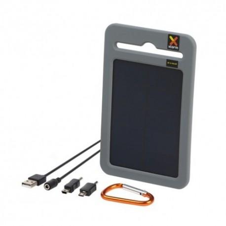 Incarcator solar 2000 mAh A-solar Xtorm Yu AM 115