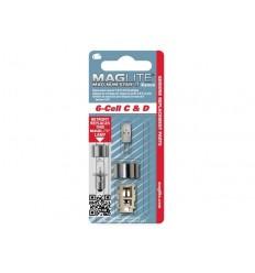 Bec xenon Maglite 6 baterii