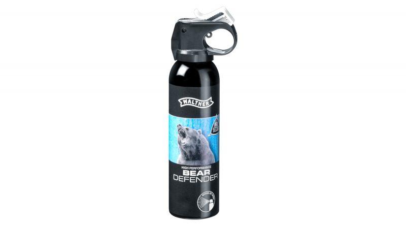 Spray autoaparare impotriva ursilor – ghid practic