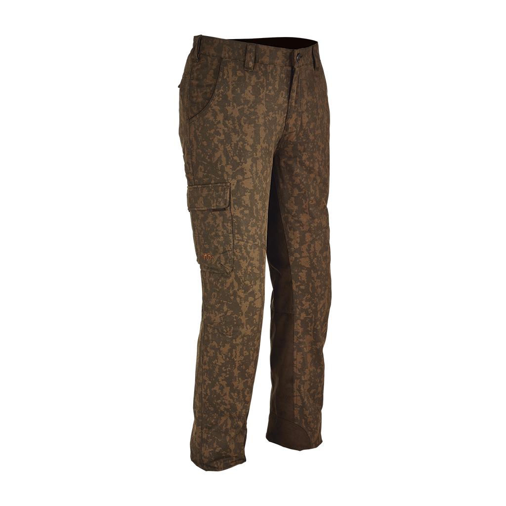pantaloni camuflaj Blaser Argali 3.0 terra unique