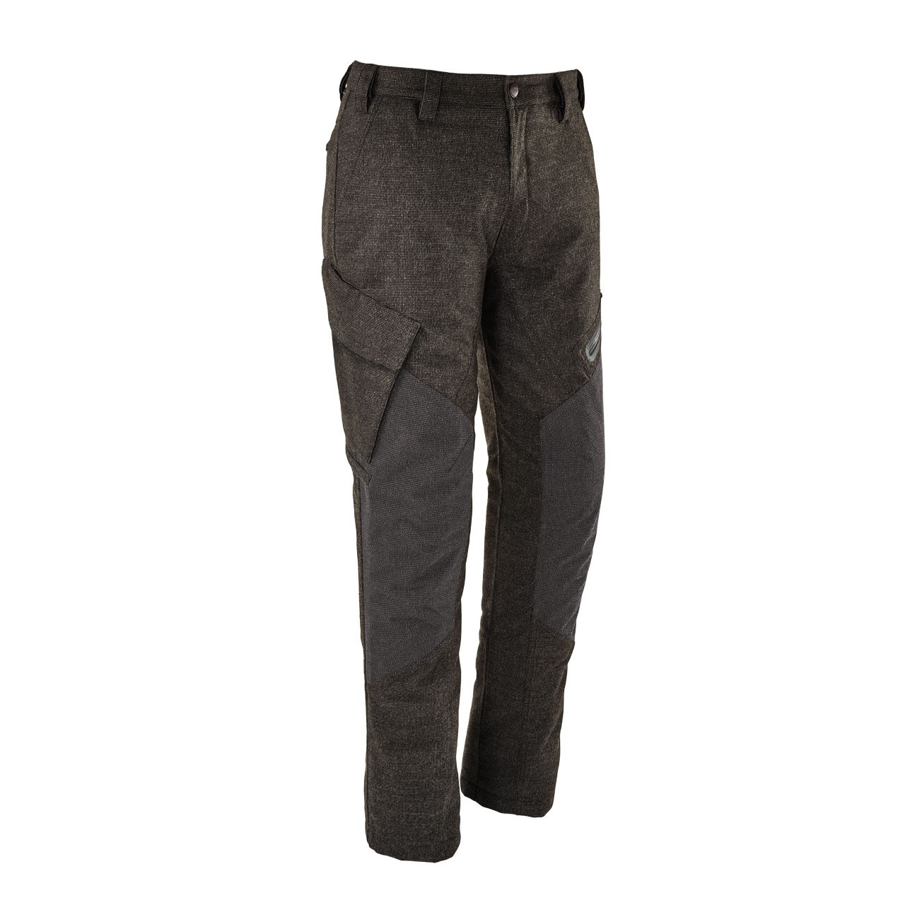 pantaloni vanatoare Blaser Graphite grey-brown mottled