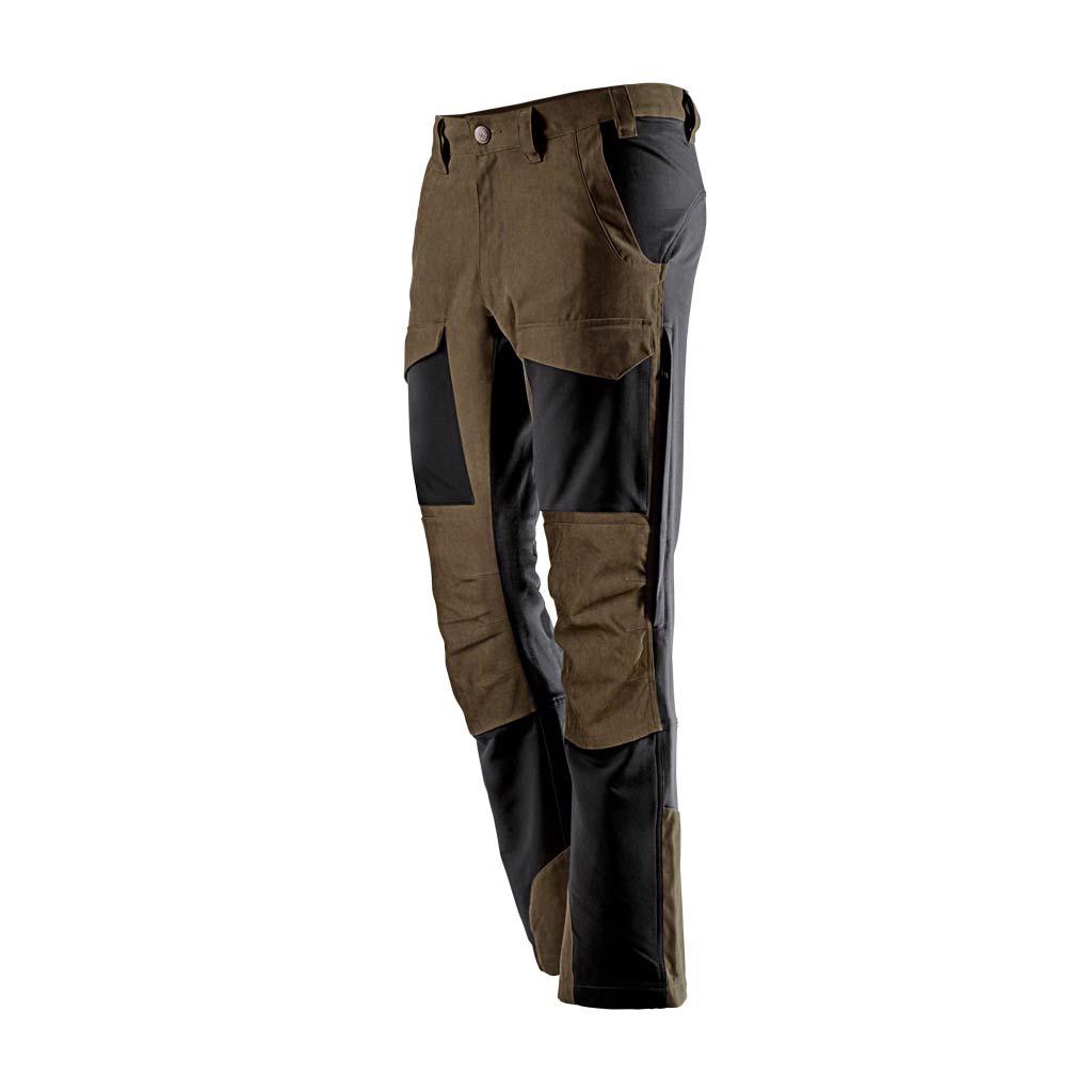 pantaloni vanatoare Blaser Ram Light Sporty chestnut